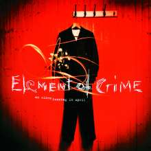 Element Of Crime: An einem Sonntag im April, CD