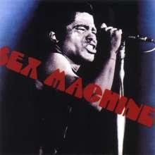 James Brown: Sex Machine, CD
