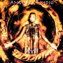 Angélique Kidjo: Aye, CD
