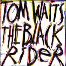 Tom Waits: Black Rider, CD