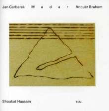 Jan Garbarek (geb. 1947): Madar, CD