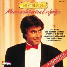 Roy Black: Meine schönsten Erfolge, CD