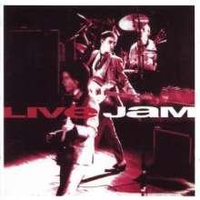 The Jam: Live Jam, CD
