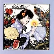 Chick Corea (geb. 1941): Leprechaun, CD