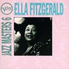 Ella Fitzgerald (1917-1996): Jazz Masters, CD
