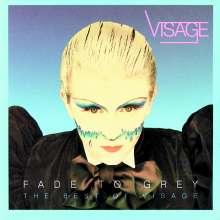 Visage: Fade To Grey: The Best Of Visage, CD