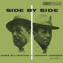 Duke Ellington & Johnny Hodges: Side By Side, CD