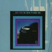 Oscar Peterson (1925-2007): Night Train, CD