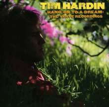 Tim Hardin: Hang On To A Dream-The Verve Recordings, 2 CDs