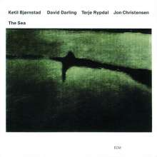 Ketil Bjørnstad (geb. 1952): The Sea, CD