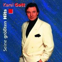 Karel Gott: Seine größten Hits, CD