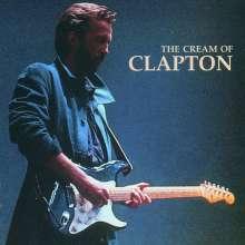 Eric Clapton: The Cream Of Clapton, CD