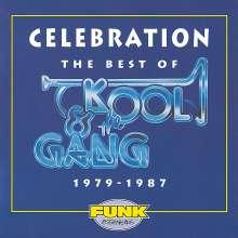 Kool & The Gang: Celebration - The Best, CD