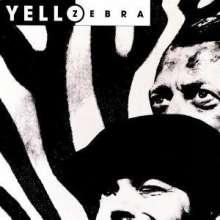 Yello: Zebra, CD