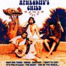 Aphrodite's Child: The Best Of Aphrodite's Child, CD