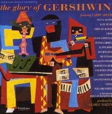 George Gershwin (1898-1937): The Glory Of Gershwin, CD