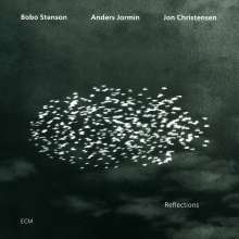 Bobo Stenson (geb. 1944): Reflections, CD
