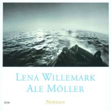 Lena Willemark: Nordan, CD