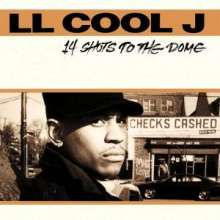 L.L.Cool J: 14 Shots To The Dome, CD