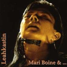 Mari Boine: Leahkastin - Unfolding, CD