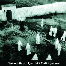 Tomasz Stańko (1943-2018): Matka Joanna, CD