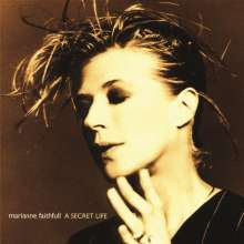 Marianne Faithfull: A Secret Life, CD
