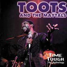 Toots & The Maytals: Time Tough - The Anthology, 2 CDs