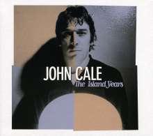 John Cale: The Island Years, 2 CDs