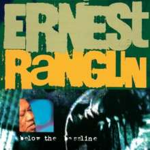 Ernest Ranglin (geb. 1932): Below The Bassline, CD
