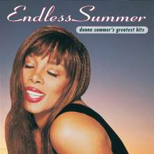 Donna Summer: Endless Summer - Greatest Hits, CD