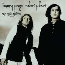 Jimmy Page & Robert Plant: No Quarter, CD