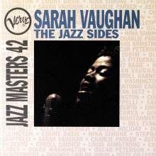Sarah Vaughan (1924-1990): The Jazz Sides, CD