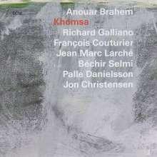 Anouar Brahem (geb. 1957): Khomsa, CD