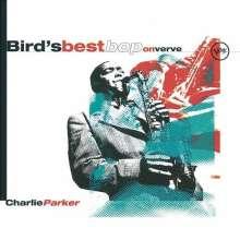 Charlie Parker (1920-1955): Bird's Best Bop On Verve, CD