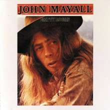 John Mayall: Empty Rooms, CD