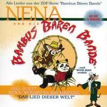 Nena: Die Bambus Bären Bande (ZDF-Serie), CD