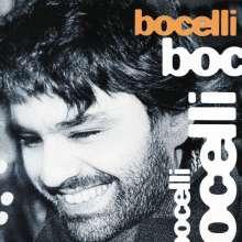 Andrea Bocelli: Bocelli, CD