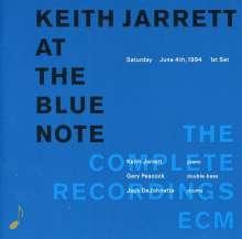 Keith Jarrett (geb. 1945): At the Blue Note: Saturday, June 4th 1994 1st Set, CD