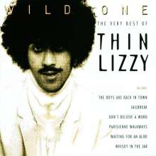 Thin Lizzy: Wild One - The Very Best, CD