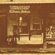 Elton John: Tumbleweed Connection, CD