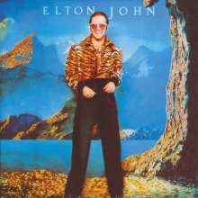 Elton John: Caribou, CD