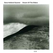 Dave Holland (geb. 1946): Dream Of The Elders, CD