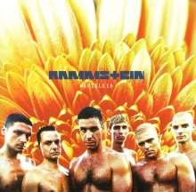 Rammstein: Herzeleid, CD