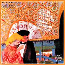 Oscar Peterson (1925-2007): The Gershwin Songbooks, CD