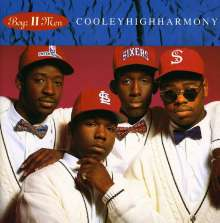 Boyz II Men: Cooleyhighharmony, CD