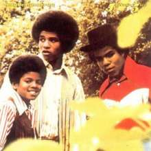 The Jacksons (aka Jackson 5): Maybe Tomorrow, CD