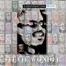 Stevie Wonder (geb. 1950): Conversation Peace, CD