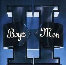 Boyz II Men: II, CD