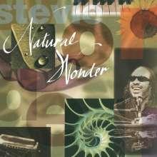 Stevie Wonder (geb. 1950): Natural Wonder - Live In Concert, 2 CDs
