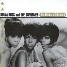 Diana Ross & The Supremes: The Ultimate Collection, CD